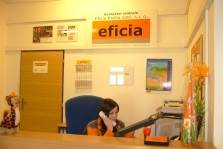 Aktivní telemarketingové služby