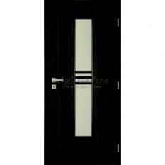 Fóliované dvere Stripe