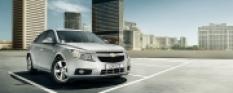 Vozy Chevrolet Cruze