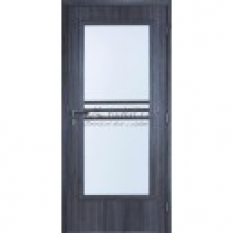 PANORAMA Laminátové dvere DTD