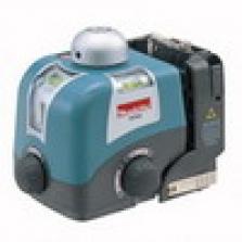 Nivelační lasery