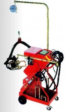 Bodové zváračky pre autoopravovne - Typ 3670