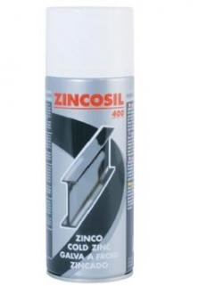 Ochranný sprej na báze zinku Zincosil