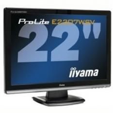 """LCD monitory 22"""""""