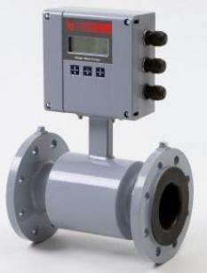 Magneticko induktívne prietokomery - ModMag M2000