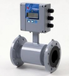 Magneticko induktívne prietokomery - ModMag M5000