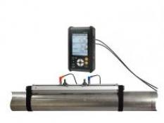 Ultrazvukové prietokomery - na potrubie