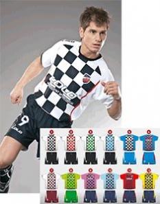 Športové dresy pre hádzanú - Spectra K