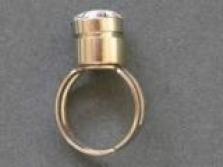 Prsten svítící