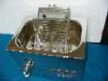 Výroba dielov pre čistiace ultrazvukové zariadenia