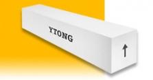 Ytong - nosný preklad