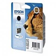 Cartridge pre atramentové tlačiarne Epson D78/DX4000/4050/5000/5050, T0711