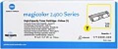Toner pre laserové tlačiarne Minolta QMS magicolor 2400/2430/2450/2480