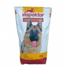 Inšpektor 10 krmivo pre psov