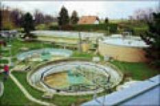 ČOV pre splaškové odpadové vody