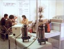 Poradenské a konzultační služby v oblasti čistenia odpadových vôd - Konzultačná fáza