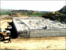 Poradenské a konzultační služby v oblasti čistenia odpadových vôd - Projektová a stavebná fáza
