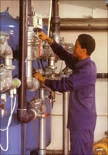 Poradenské a konzultační služby v oblasti čistenia odpadových vôd - Výrobná a dodávateľská fáza