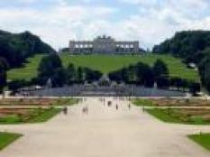 Zájezdy do Vídně