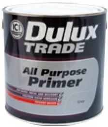 Rozpúšťadlami riediteľná alkydová základná farba - Dulux all purpose primer