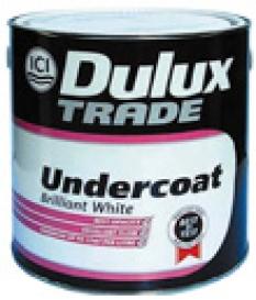 Alkydová podkladová farba s vysokou výplňovou schopnosťou - Dulux undercoat