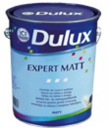 Vodou riediteľná akrylátová farba - Dulux expert matt