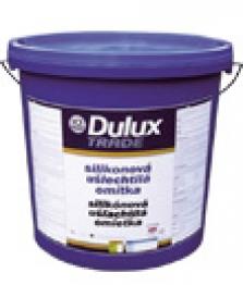 Minerálna pastovitá dekoratívna omietka - Dulux silikónová ušľachtilá omietka