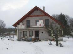 Rodinný dům - Napajedla