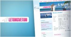 Redakčné systémy pre weby, eshopy a realitné kancelárie