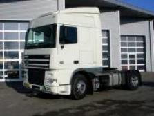 Prodej ojetých nákladních vozů