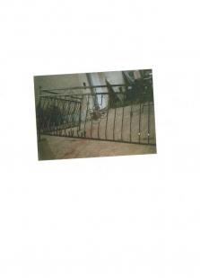 Výroba klasických brán, plotov a zábradlí