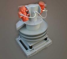 Vibračné dopravníky a elevátory