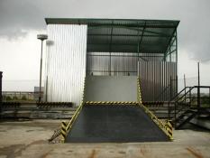 Výroba, dodávka a montáž ocelových konštrukcií