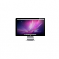 Monitory - LCD - Apple led Cinema Display 27""