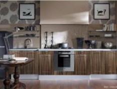 Vzorová kuchyňa Ekran