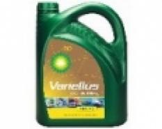 Motorový olej BP Vanellus C5