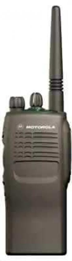 Přenosná radiostanice Motorola GP340 Popular