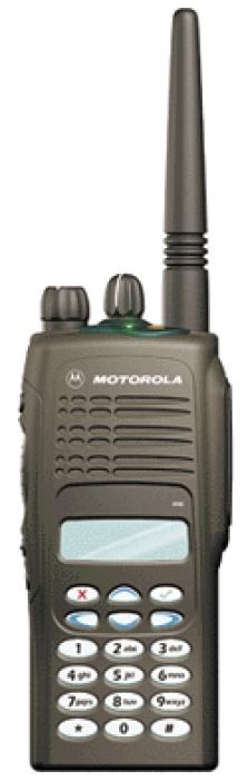 Přenosná radiostanice Motorola GP380 Universal