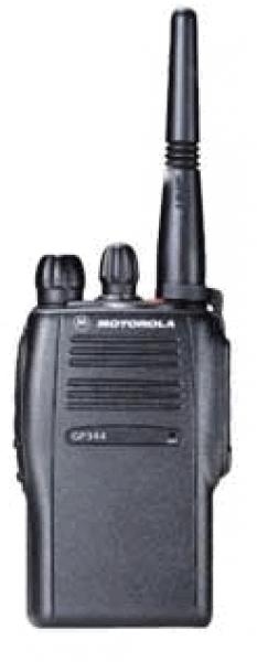 Přenosná radiostanice Motorola GP344