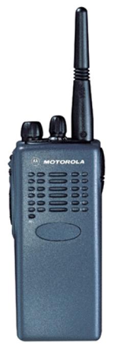 Přenosná radiostanice Motorola P040