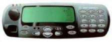 Vozidlová radiostanice Motorola GM380