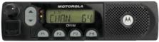 Vozidlová radiostanice Motorola CM160