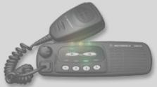 Základnová radiostanice Motorola GM340