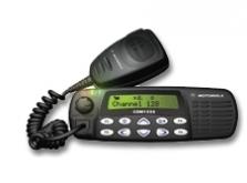 Základnová radiostanice Motorola GM360