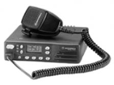 Základnová radiostanice Motorola GM350, A3