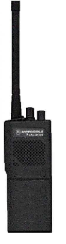 Radiostanice GP300