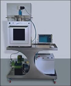 Mikrovlnné systémy pre organickú syntézu - flowSynth