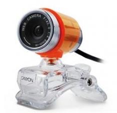 Canyon Web Camera CNR-WCAM813, CMOS, 1.3 MPixel, mikrofón