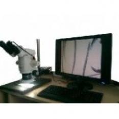 Stereoskopický mikroskop STM 1561