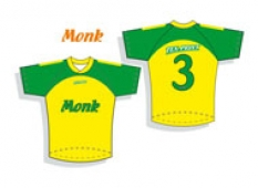Futbalové dresy - Base